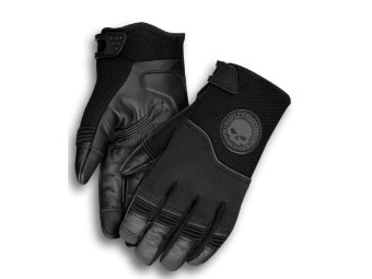 Newhall Mixed Media Handschuhe