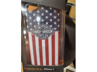 Handyhülle HD Americana Iphone 7