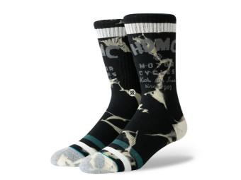 x Stance Socken Iron Wash