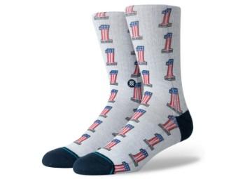x Stance Socken One America