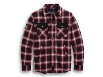 Herren Shirtjacket ARTERIAL