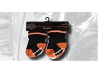 Boys Socks (3 Pack)