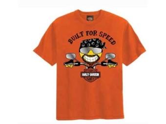 Litl. Boys Shirt Built for speed