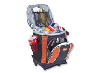 Bar & Shield Wheeling Kühler