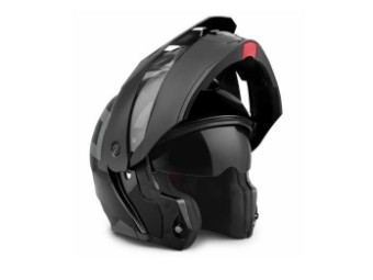 Modular Helm Grit