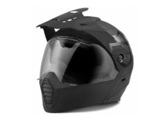 Modular Helm Passage
