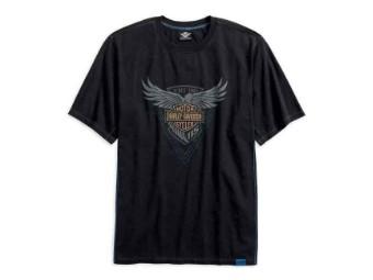 Herren Shirt 115th Anniversary