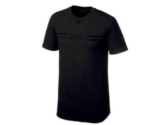 Herren Shirt Seamless Knit