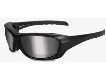 """Sonnenbrille Wiley X """"GRAVITY PPZ"""" Motorradbrille"""