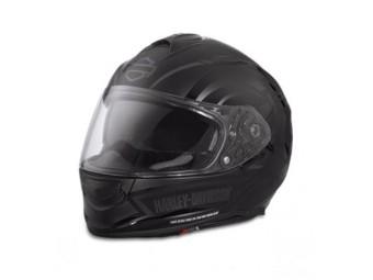 Harley Davidson Frill Airfit Sun Shield Full-Face Helm