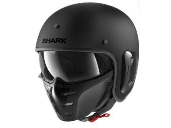 Shark S-Drak 2 Blank Jethelm