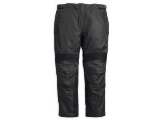 Harley-Davidson® Herren wasserdichte Textilreithose