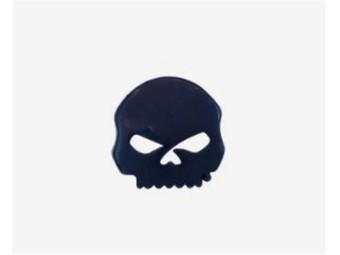 Harley-Davidson® Willie G® Skull Milestone Charms