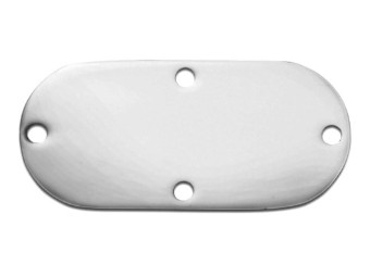 CLASSIC CHROME DECKEL Ketteninspektionsdeckel