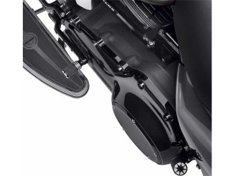 TWIN CAM MOTORABDECKUNGEN – Primärdeckel mit schmalem Profil