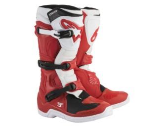 Tech 3 Boots