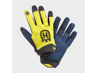 iTrack Railed Gloves