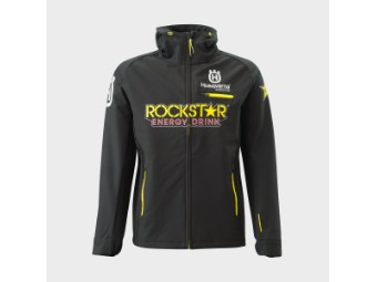 RS Replica Hardshell Jacket