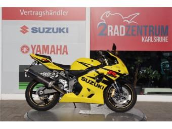 GSX-R 600 K4