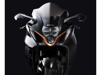 GSX-R1300 HAYABUSA