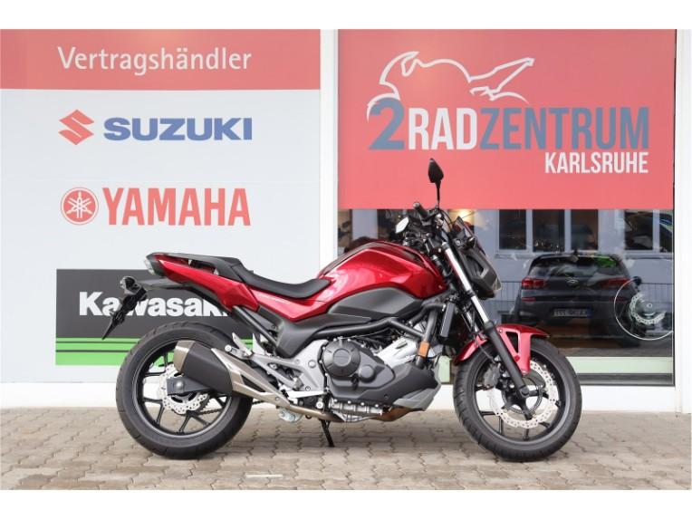 Honda NC750SA, JH2RC88A3KK300558