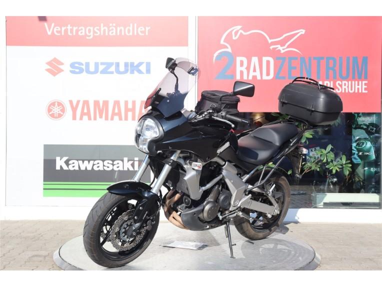 KAWASAKI VERSYS 650 ABS, JKALE650ABA021293