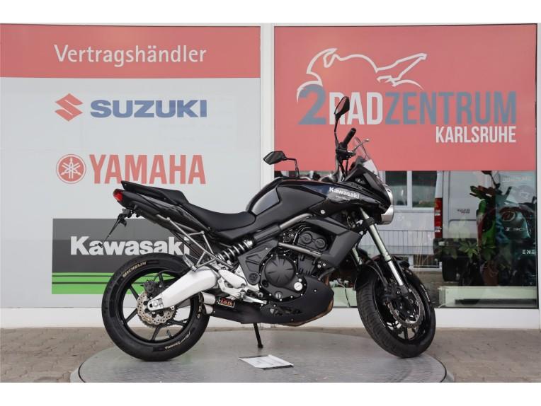 KAWASAKI VERSYS 650 ABS, JKALE650CDDA00530