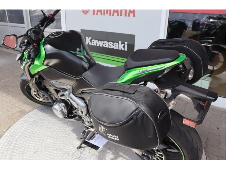 KAWASAKI Z900, JKAZR900BBA001048