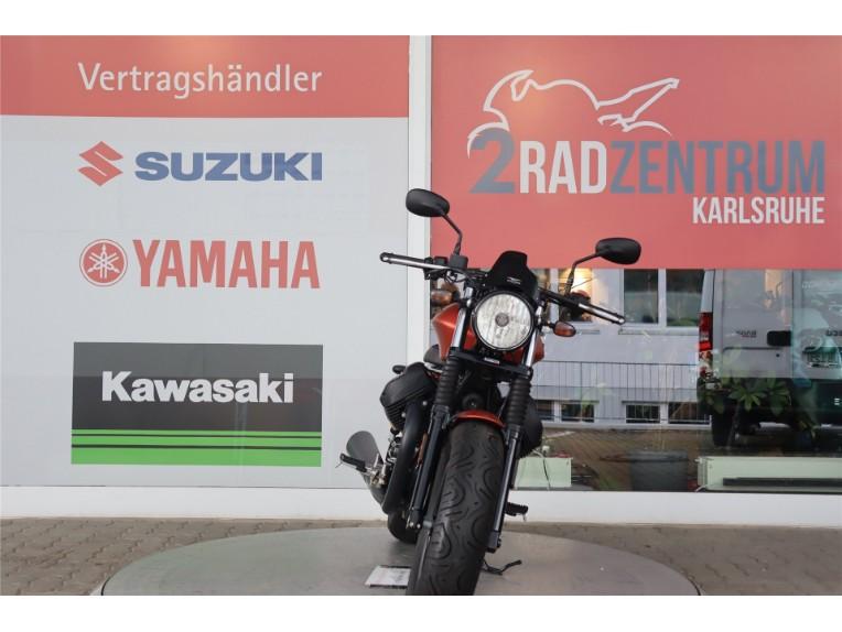 MOTO GUZZI V9 BOBBER SPORT, ZGULHK012KM000018