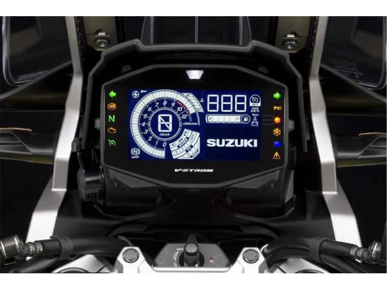SUZUKI DL 1050 XT, JS1EF12AZM7101895