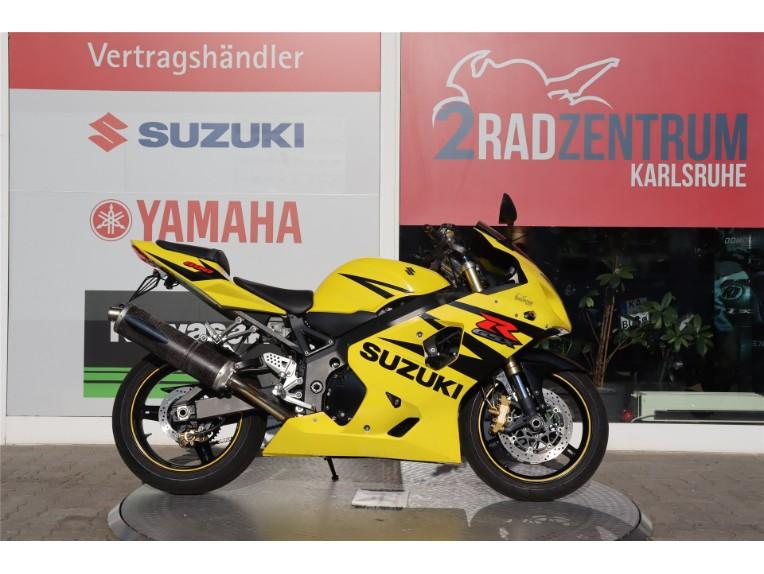 SUZUKI GSX-R 600 K4, JS1B2111100102932