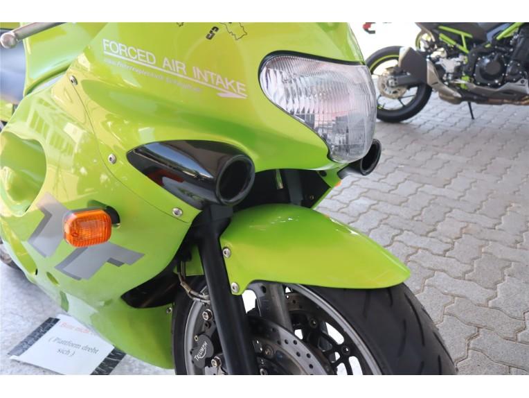 TRIUMPH TT 600, SMTTH810SY1111820