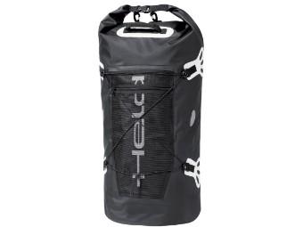 Gepäckrolle Held Roll Bag 40 Liter schwarz weiss