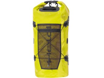 Roll Bag schwarz/neongelb 60 Liter