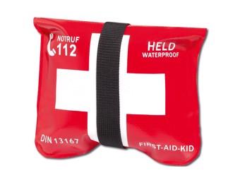 Erste Hilfe Set Verbandstasche nach DIN 13167 rot