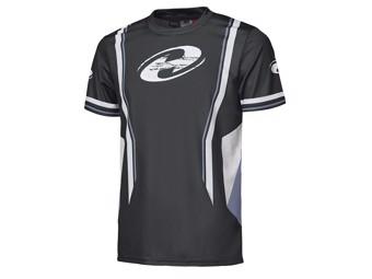 T-Shirt Active Cool Dry Funktionshemd schwarz weiß Funktionsunterwäsche