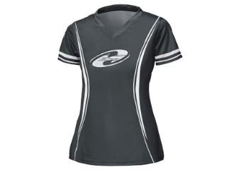T-Shirt Active Cool Dry WMS Funktionshemd schwarz weiß Funktionsunterwäsche