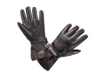 Modeka Freeze Evo motorcykelhandskar svart