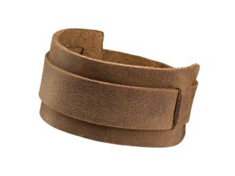 Bracelet Leder Armband braun