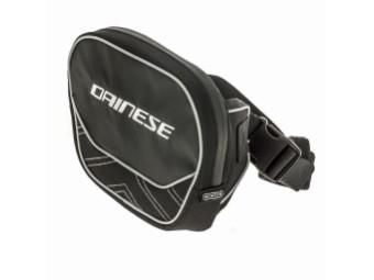 Gürteltasche Dainese Waist Bag stealth black