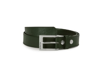 Gürtel Alpinestars Ageless Leather Belt military green