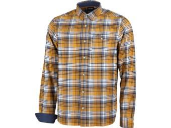 Hemd High Colorado Hochkopf Men Flannelhemd tumeric