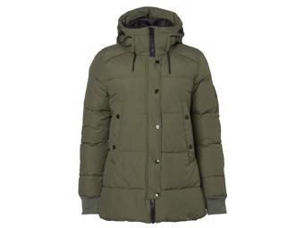 Winterjacke North Bend Puff Jacket Lady