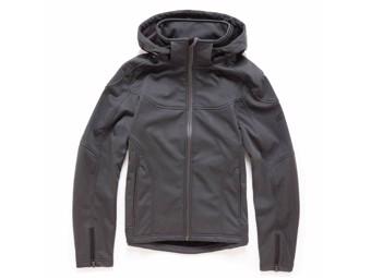 Softshelljacke Alpinestars Headline Jacket black