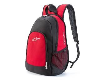 Rucksack Alpinestars Defender Backpack rot