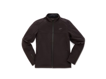 Softshelljacke Alpinestars Sector Evo Jacket black