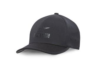 Cap Alpinestars R-Spec Hat schwarz
