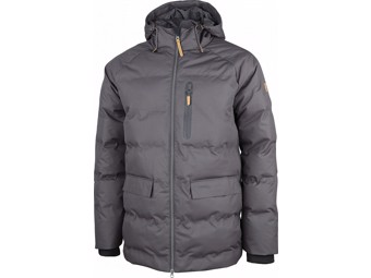Winterparka High Colorado Alverstone Men anthrazit obsidian