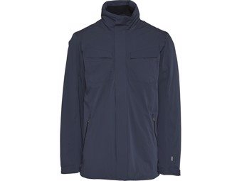 wattierte Jacke North Bend Tech Men blue ink