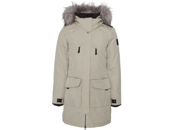 Winterparka North Bend Nordic Parka Lady dry sand